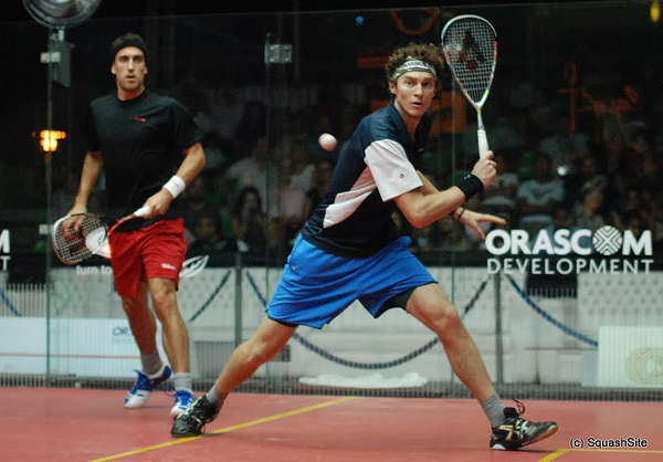 El Gouna International Squash Tournament