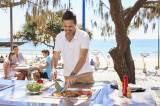 BBQ auf der Family Tour durch Queensland