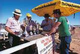 Birdsville Racing Carnival von Tourism Queensland c/o Global Spot