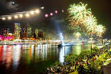 Brisbane feiert: Das Brisbane Festival   von Tourism Queensland c/o Global Spot