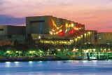 Queensland_Performing_Arts_Centre von Tourism Queensland  c/o Global Spot