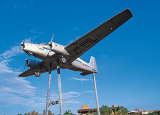 Im Flying Doctors Visitor Center in Longreach von Tourism Queensland  c/o Global Spot