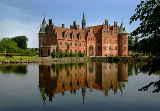 Schloss Egeskov  von Malene Thyssen