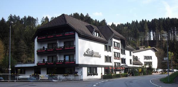 Bild aus Baiersbronn: Hotel Sackmann im Ortsteil Schwarzenberg