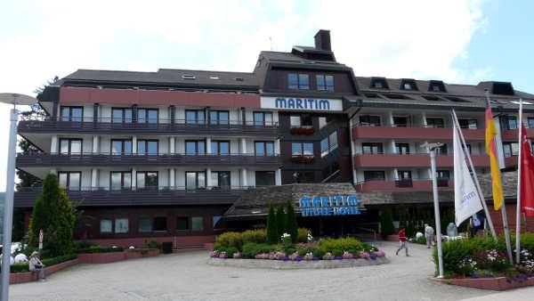 Bild aus Titisee-Neustadt: Maritim Titisee Hotel