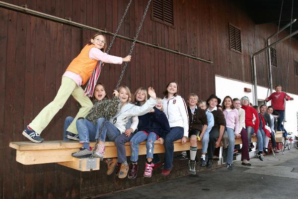 Ein echtes Oberbayern-Erlebnis – nicht nur für die junge Generation