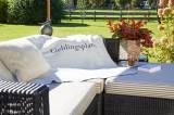 Hotel Rosenstock: Lieblingsplatz von STUDIO 27 FOTODESIGN TOBIAS BURGER via Fuchs PR