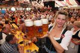 So muss ein Bier daherkommen: Auf dem Kulmbacher Bierfest von Kulmbacher Brauerei AG