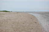 Der Strand bei Schillig von Hihawai