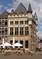 Löwenstein House in Aachen von א (Aleph)