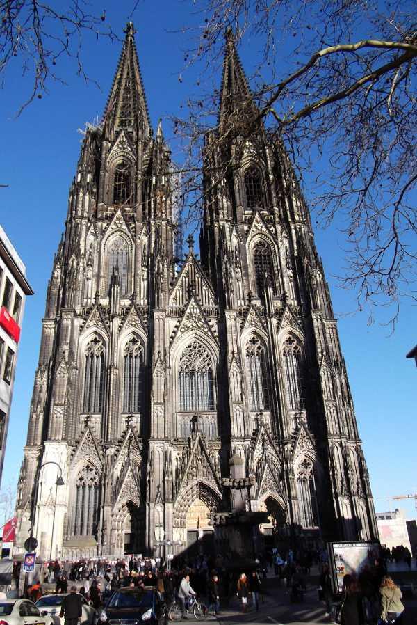 Nordrhein Westfalen Köln
