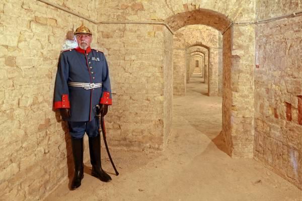 Festung Germersheim