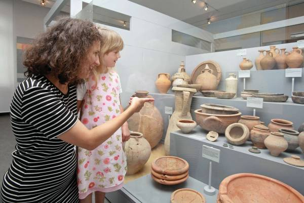 Terra Sigillata Museum