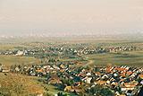 Ausblick bis Ludwigshafen von Hihawai