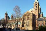 Der Speyerer Dom von Hihawai