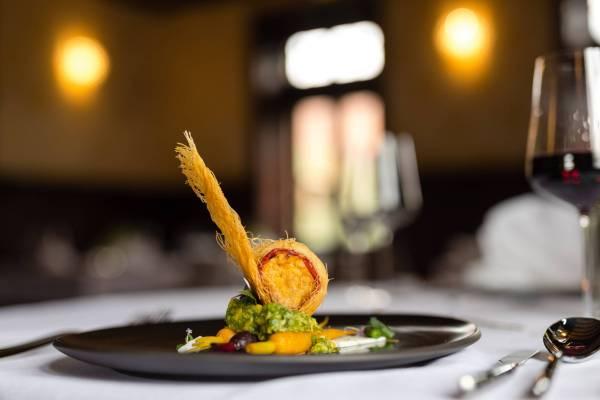 Bild aus Westhofen: Pflanzenbasierte Gourmetküche