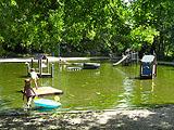 Wasserspielplatz von Majava