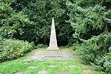 Grab des Fürsten Heinrich zu Nassau