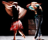 Tanzprogramm Trust bei den Perspectives von Falk Richter - Copyright: Heiko Schaefer