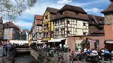 Colmar trägt auch dieses Jahr wieder die Foire aux Vins d'Alsace aus von Hihawai