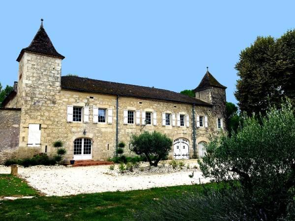 Moulin de Jouenery