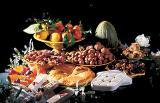 13 Desserts mit Calisson