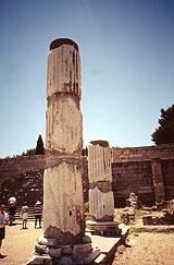Säulen von Hihawai