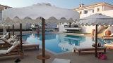 Pool SENTIDO Mitsis Laguna Resort Spa von Hihawai