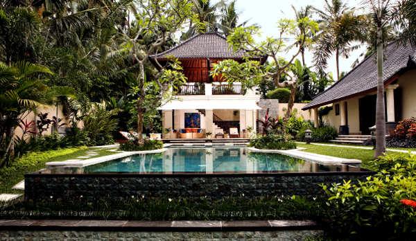 Saba Garden Villa