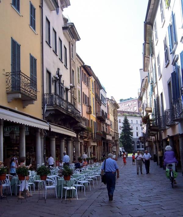 Varese Italien bilder bilder varese lombardei comer see