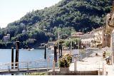 Am Seeufer in Cannobio