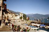 Uferpromenade von Cannobio