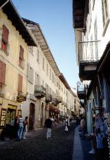 Bummeln in Cannobio