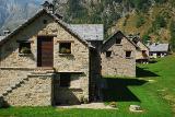 Im Parco dell'Alpe Veglia e dell'Alpe Devero von Maggioni Tourist Marketing