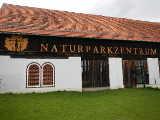 Gebäude beim Grottenhof, Kaindorf an der Sulm von Josef Moser
