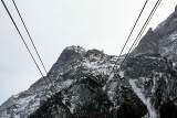 Auf zur Zugspitze: In der Ehrwalder Zugspitzbahn von Hihawai