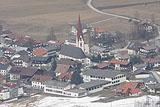 Pfarrkirche Umhausen St. Vitus von Hihawai