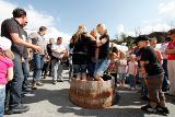 Weinfest Varen von Leukerbad Tourismus