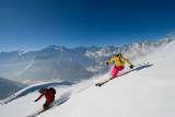 Engelberg steht für Schneesicherheit, eine lange Wintersaison und das abwechslungsreiche Ski- und Freeride-Gebiet