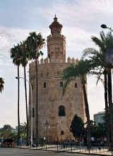 Torre del Oro von Hihawai