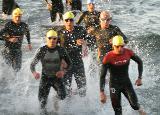 Alljährlich lockt der IRONMAN Lanzarote Sportler aus der ganzen Welt nach Lanzarote von Turismo Lanzarote