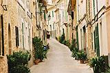 Altstadt Alcudia von Hihawai