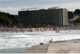 Hotel Beverly am Strand Plaja de Tora