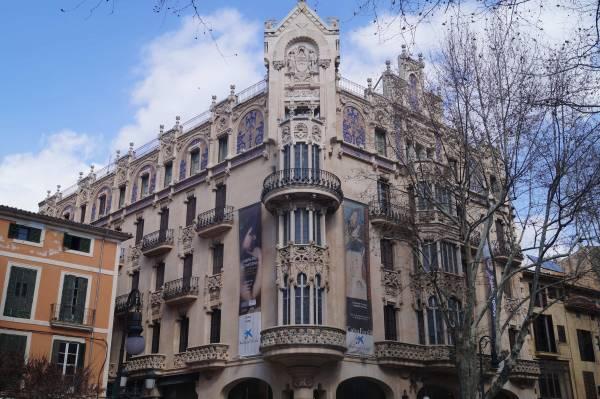 Das Gran Hotel Palma