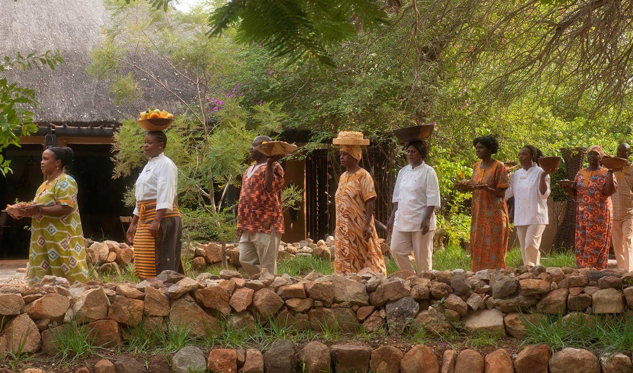 Nachhaltigkeit und Fairness auf der Motswari Lodge by itravel Individual Travel GmbH