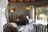 Zimmer der Motswari Lodge von itravel Individual Travel GmbH