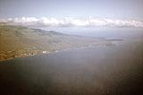 Maui aus dem Flugzeug 1 von Hihawai