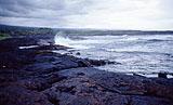 Punalu'u Black Sand Beach 3 von Hihawai