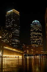 Das Prudential Shopping Center in Boston von Prudential Center Boston c/o Get It Across Marketing & PR