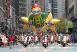 MacysParade, New York von NYC&Company c/o Global Spot